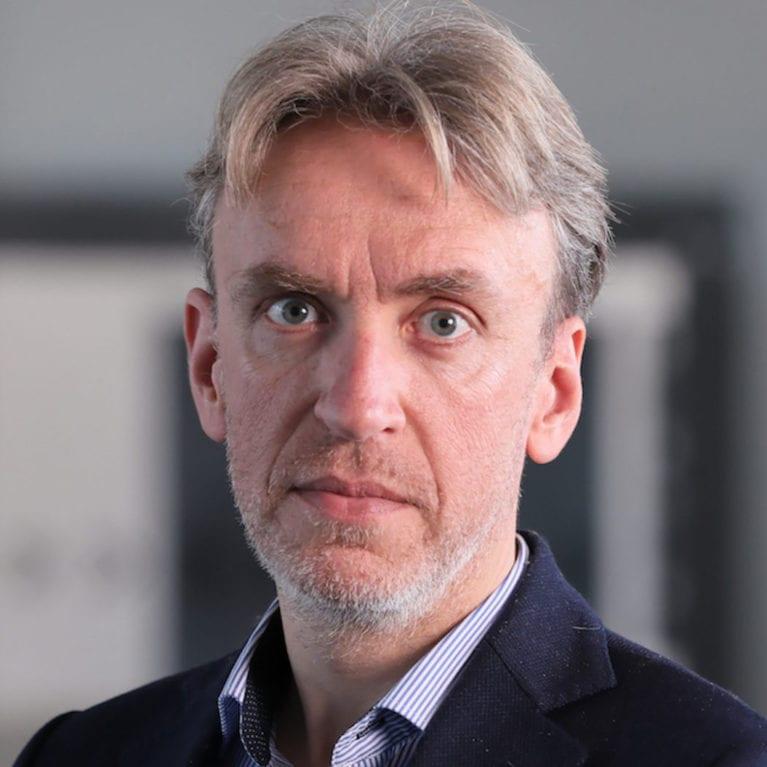 Prof. Pierre Vandergheynst