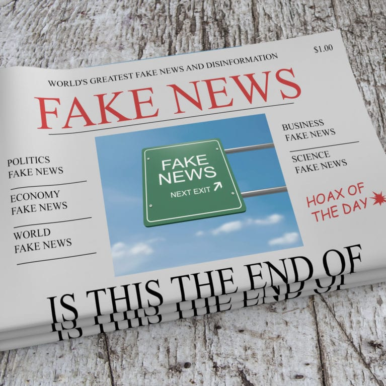 Fake News, Audiences and Journalism
