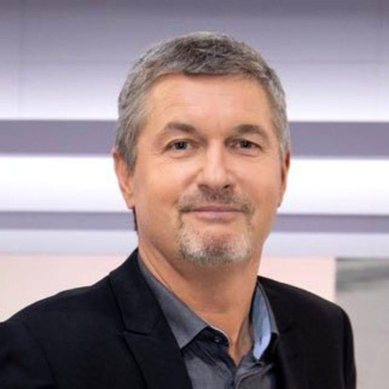Bernard Rappaz