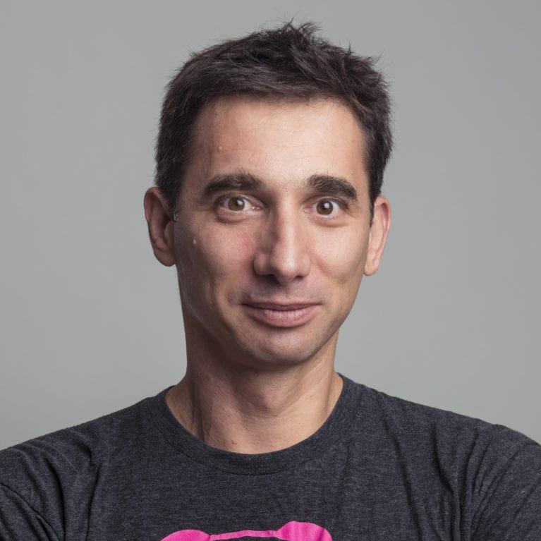 Gaël Hürlimann