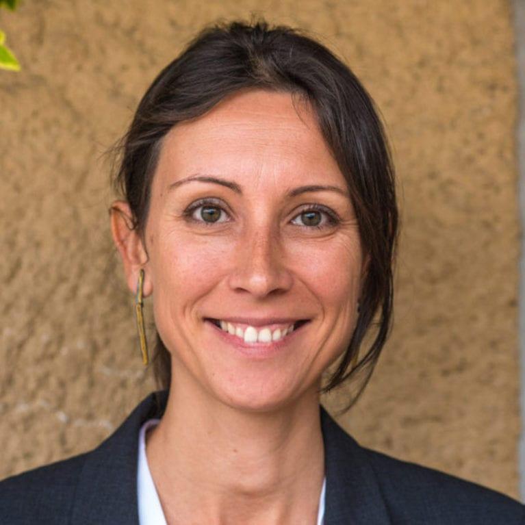 Prof. Anna Fontcuberta i Morral