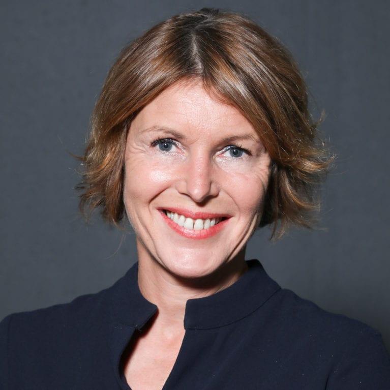 Prof. Anne-Marie Kermarrec